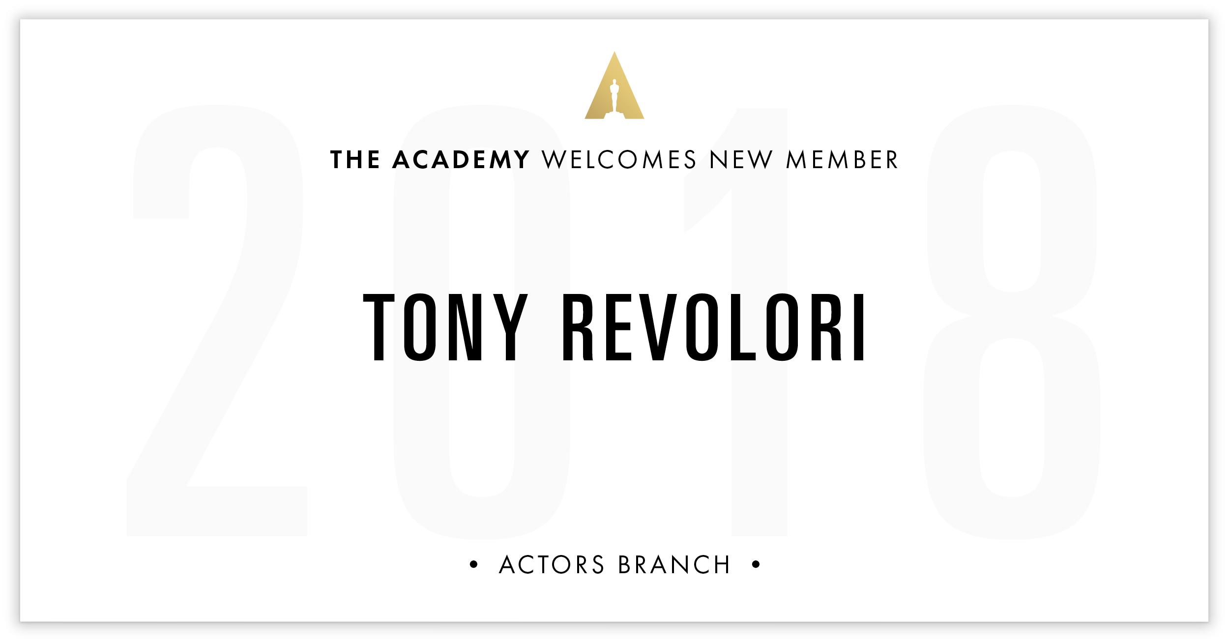 Tony Revolori is invited!