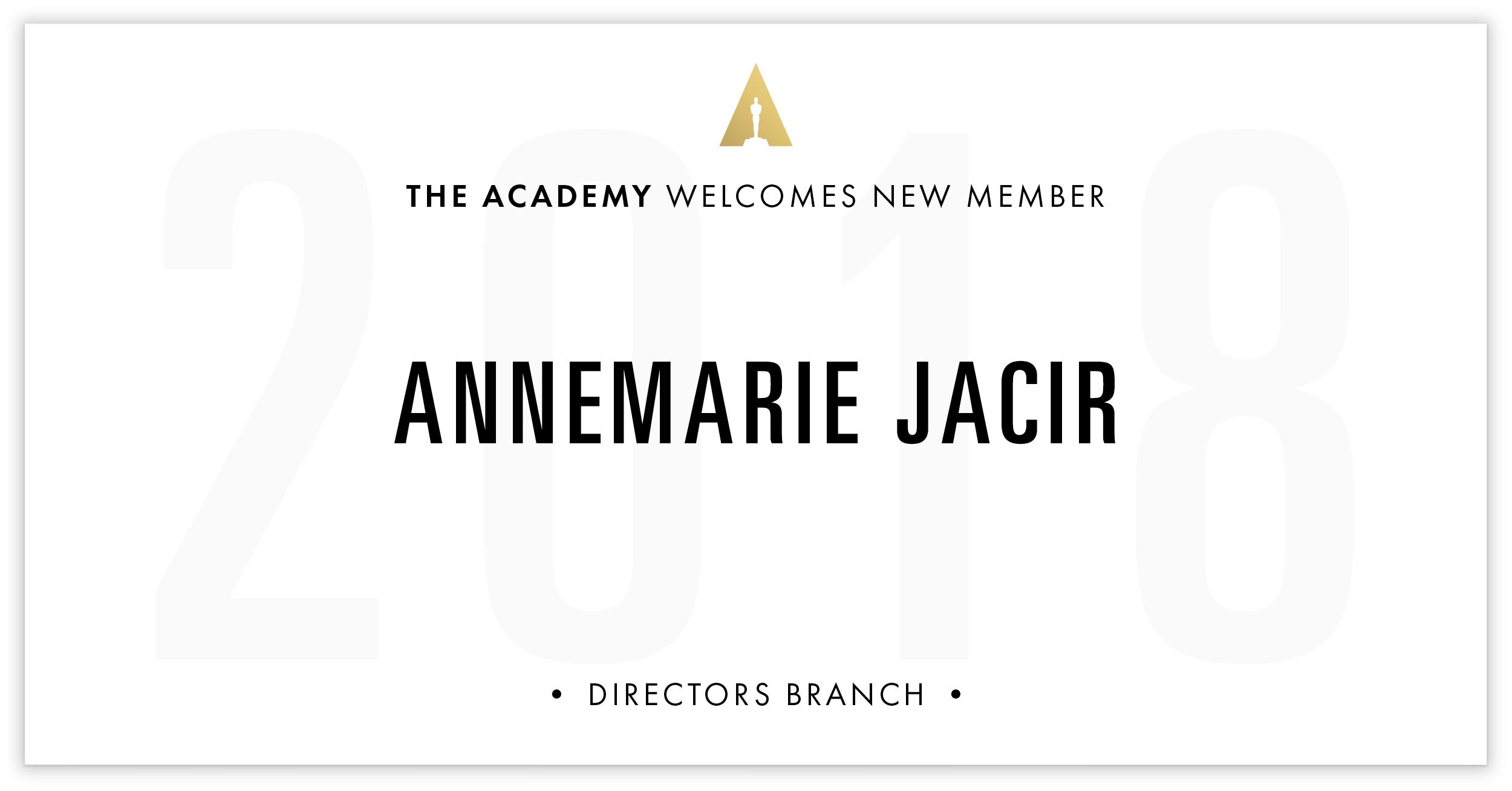 Annemarie Jacir is invited!