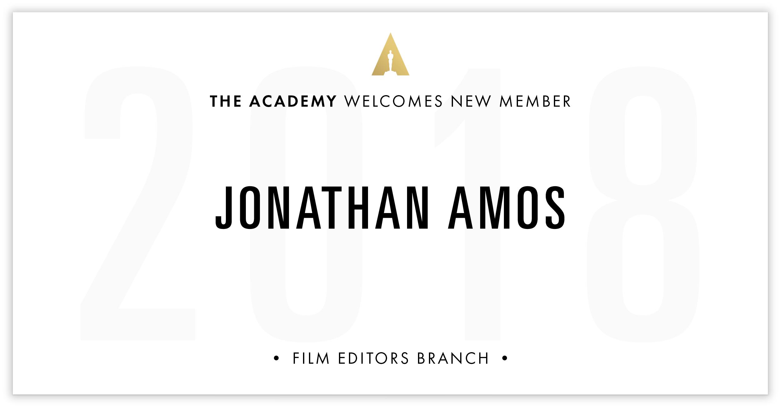 Jonathan Amos is invited!
